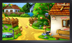 Farm Heroic Rescue Casual game Free screenshot 2/3