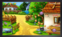 Farm Heroic Rescue Casual game Free screenshot 3/3