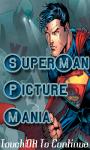 Superman Picture Mania screenshot 1/3
