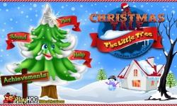 Free Hidden Object Games - The Little Tree screenshot 1/4