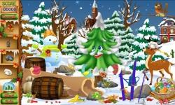 Free Hidden Object Games - The Little Tree screenshot 3/4