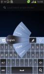Custom Keyboard Theme screenshot 1/6