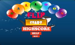 BalloonFlip screenshot 1/6