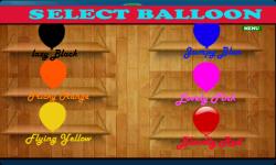 BalloonFlip screenshot 2/6