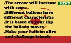 BalloonFlip screenshot 6/6
