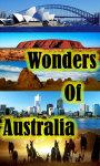 Wonders of Australia screenshot 1/4