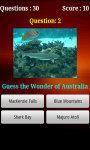 Wonders of Australia screenshot 3/4
