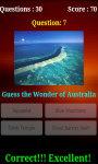 Wonders of Australia screenshot 4/4