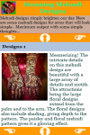 Stunning Mehndi Designs screenshot 3/3