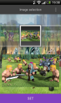 Clash of Clans Wallpaper HD screenshot 1/4