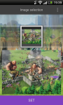 Clash of Clans Wallpaper HD screenshot 3/4