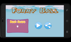 Furry_Ball screenshot 1/6
