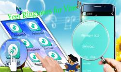 Most Popular Ringtones Free screenshot 1/4