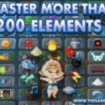 The Sandbox Craft Play Share  Mana  screenshot 2/3