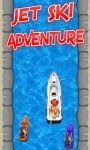 Jet Ski Adventure Free screenshot 1/1