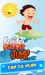 Laola JUMP screenshot 1/1