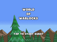 World Of Warlocks screenshot 1/6