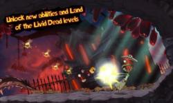 Rayman Jungle Run swift screenshot 3/5