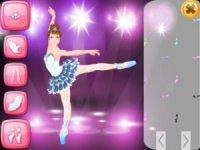Dancer Dress Up Game screenshot 1/4