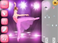 Dancer Dress Up Game screenshot 4/4