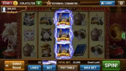 Slot Machines by IGG only screenshot 3/6