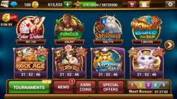 Slot Machines by IGG only screenshot 5/6
