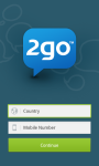 2go handlers screenshot 2/3