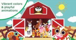Peekaboo Barn next screenshot 2/5