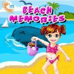 Beach Memories screenshot 1/2