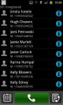 RingCredible - Cheap international WiFi/3G calls screenshot 3/6