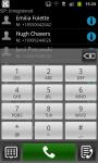 RingCredible - Cheap international WiFi/3G calls screenshot 4/6