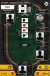 Texas Holdem Poker by BetsOnMobi screenshot 3/3