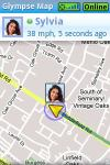 Glympse - Location Sharing Made EASY screenshot 1/1