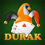 Durak BlackBerry edition screenshot 1/1