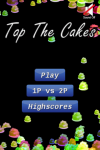 Tap The Cakes screenshot 1/4