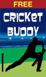 Cricket Buddy screenshot 1/4