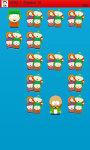 South Park Match-Up Game screenshot 3/6