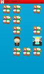 South Park Match-Up Game screenshot 4/6