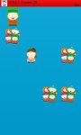 South Park Match-Up Game screenshot 6/6