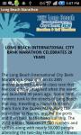 Long Beach Marathon 2012 screenshot 3/4