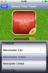 English Football Fan Pro News , Video and Live scores screenshot 1/1