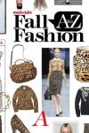Marie Claire Fall Fashion A to Z screenshot 1/1