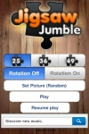 Jigsaw Jumble (Free) screenshot 1/1