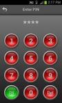 Mobile Alarm System Gold screenshot 3/6