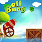 Ball Bang screenshot 1/2