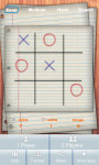 Tic Tac Toe Game app screenshot 2/3
