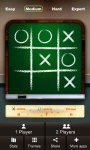 Tic Tac Toe Game app screenshot 3/3