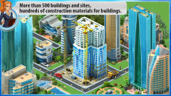 Megapolis by Social Quantum Ltd_v2 screenshot 5/6