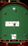 Astraware Casino HD screenshot 2/5