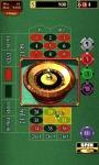 Astraware Casino HD screenshot 5/5